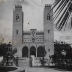 chiesa cattolica Africa Orientale